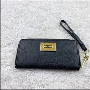 4/$25 Betsy Johnson Wristlet Wallet